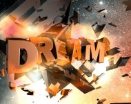 DREAM - Cinema 4D Fun