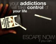 Your Addictions