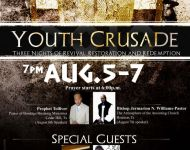Youth Crusade