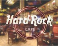 Hard Rock Cafe 3D Render Comp2