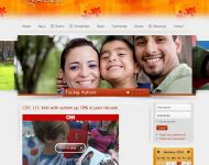 FACE Autism  home page
